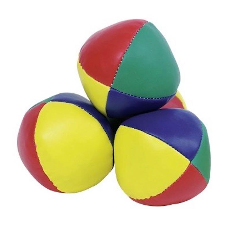Balles de jonglage Goki