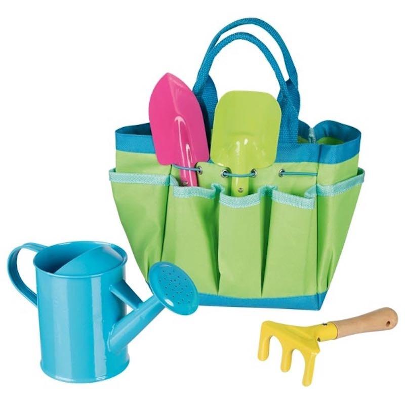 Sac outils de jardin Goki